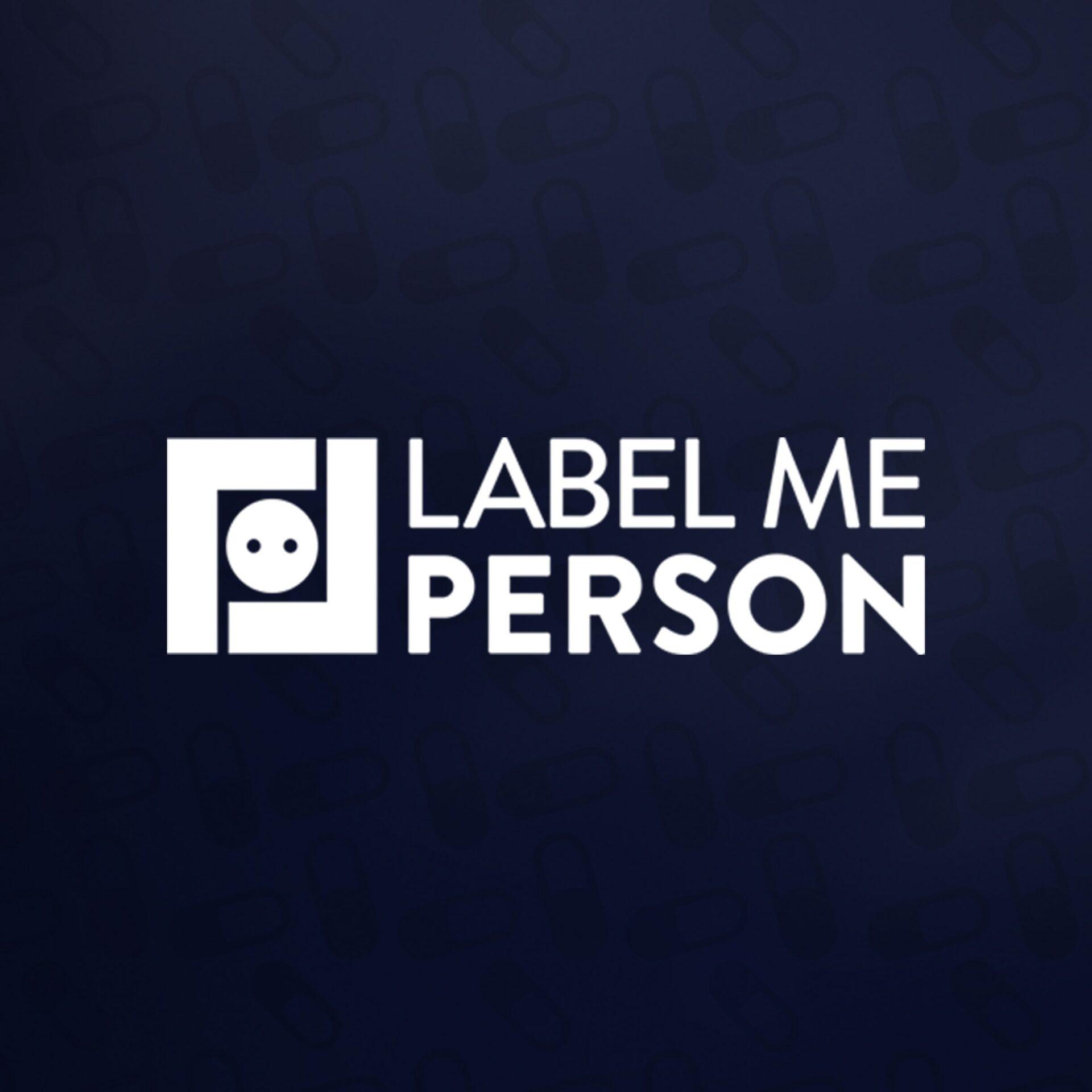 Label Me Person